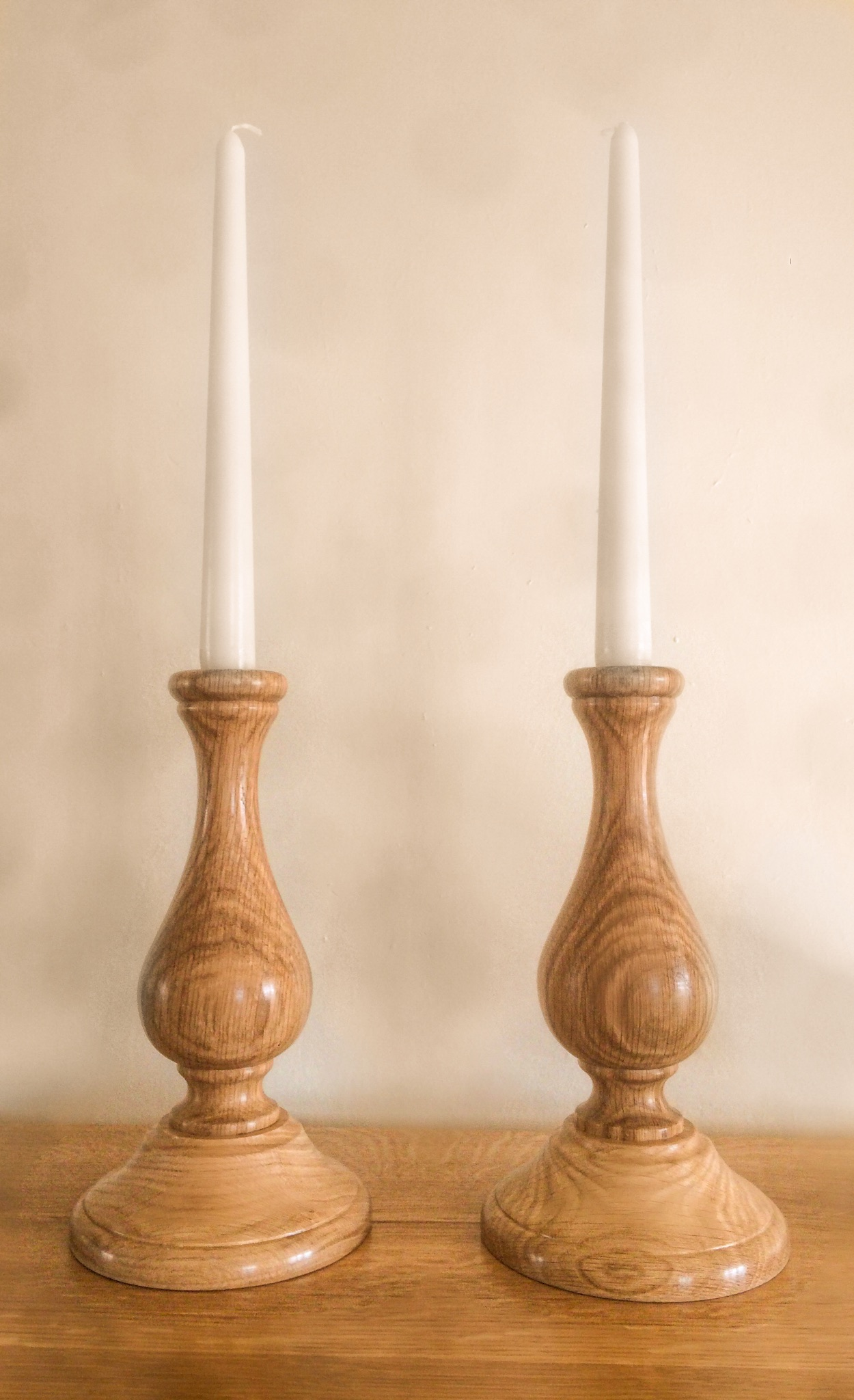 candle sticks